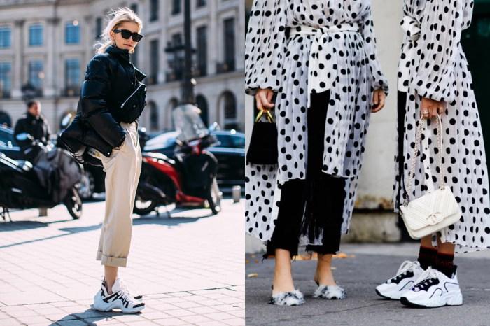 小心錢包失守:今季必入 10 對名牌波鞋,時尚女生都不止買一對!