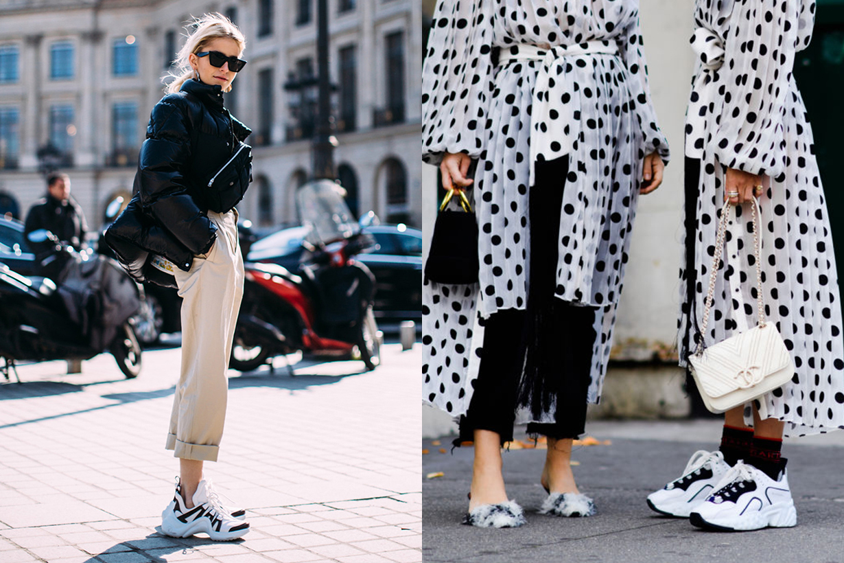 Designer Sneakers You Need In 2019