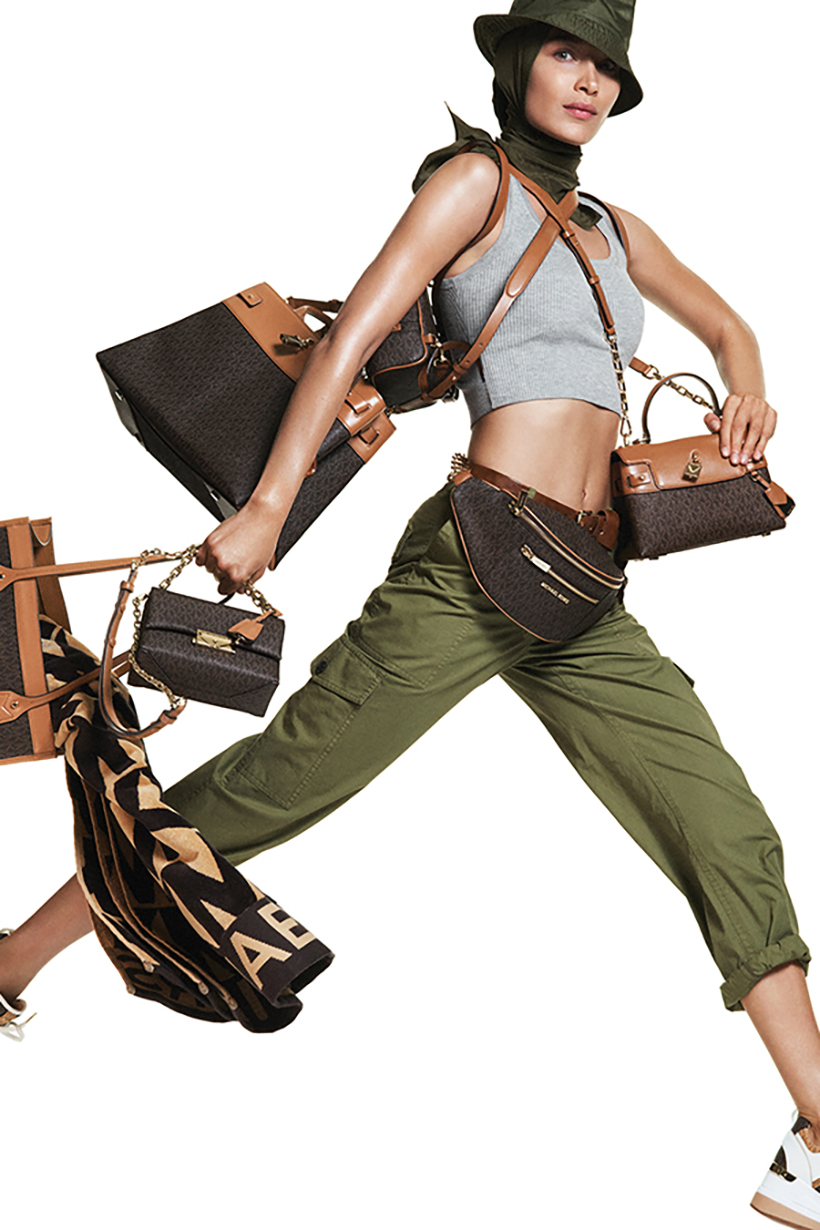 Michael Kors 2019 SS Handbag Collection