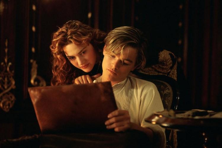 為何當年《鐵達尼號》會選 Leonardo 當男主角,沒想到是因為他太帥了?