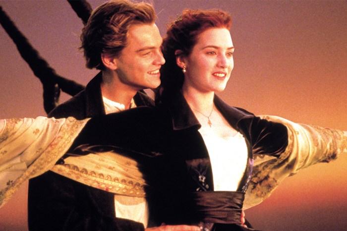 《鐵達尼號》這句經典對白,原來 Leonardo 當年很不想說出口!