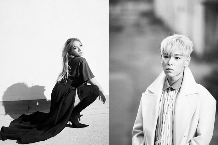想念久違了的 T.O.P 和 CL?現在就可以在首爾這裏看到他們!