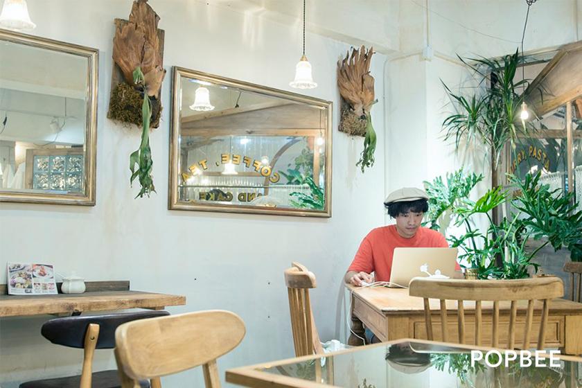 Torio 喫茶部 Torio Kissabu cafe in Hong Kong Kwun Tong