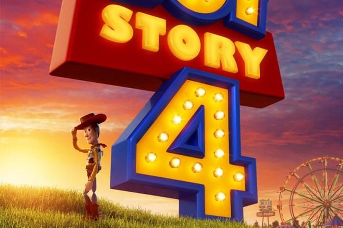 《Toy Story 4》將會是整個系列的結局?胡迪配音:「完成最後一句台詞…」