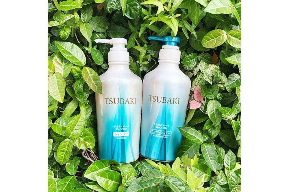 tsubaki botanical line