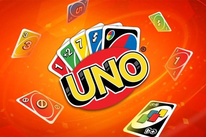 改變你玩 UNO 的習慣,官方終於解決這個大家疑問多年的規則!