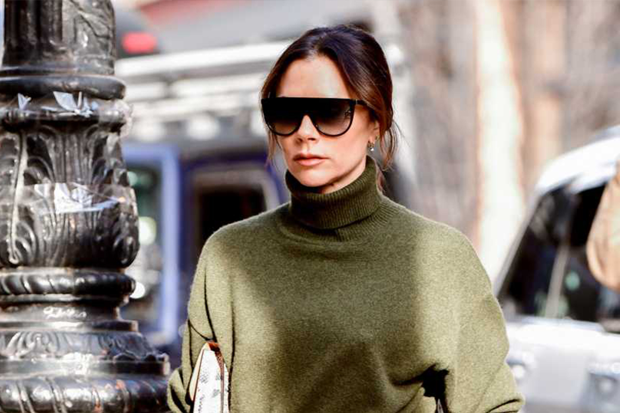 Fashion Muses Over 40 Show Us How to Wear Today's Biggest Trends