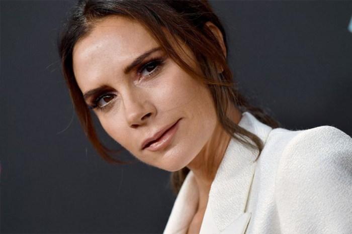 Victoria Beckham 終於推出美妝系列,還有另一個好消息令時尚圈鼓掌!