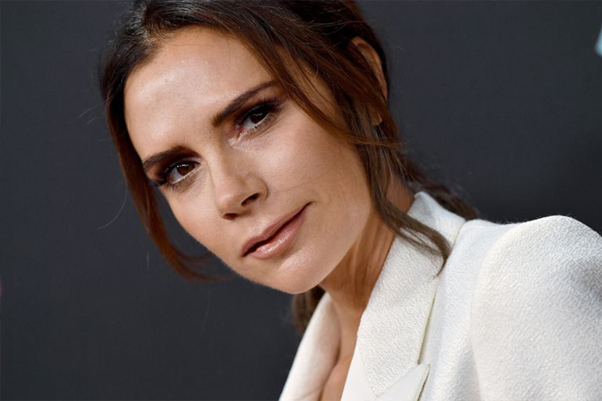 Victoria Beckham Will Launch Beauty Line and Not Use Exotic Animal Skins