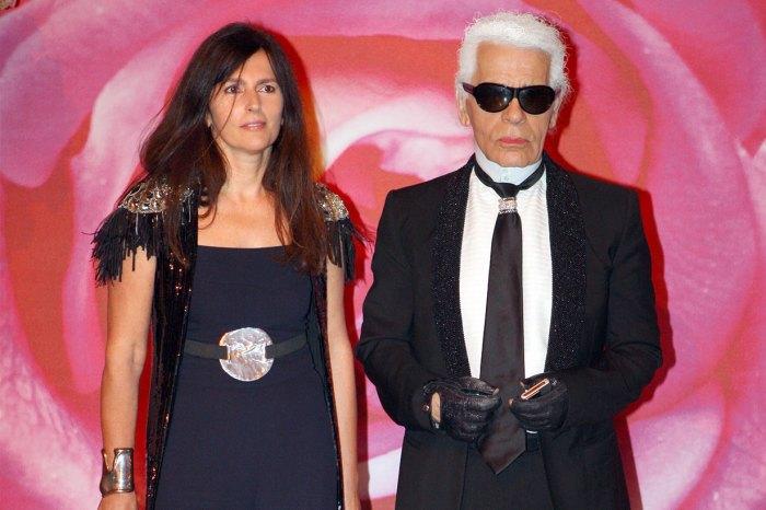 Chanel 新任創意總監就是她:與 Karl Lagerfeld 共事超過 30 載的 Virginie Viard