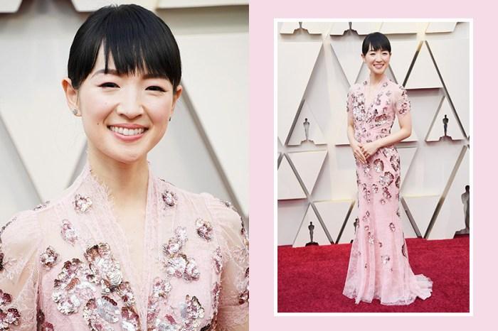 奧斯卡紅毯上有她?「日本收納達人」近藤麻理惠首次出席,成為典禮另一亮點!