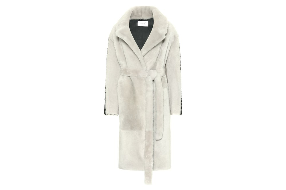 Common Leisure Wool and Alpaca Coat