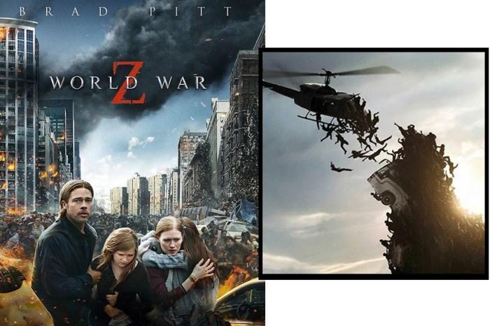 《World War Z》續集確認難產⋯⋯臨近開鏡之前再次被喊停