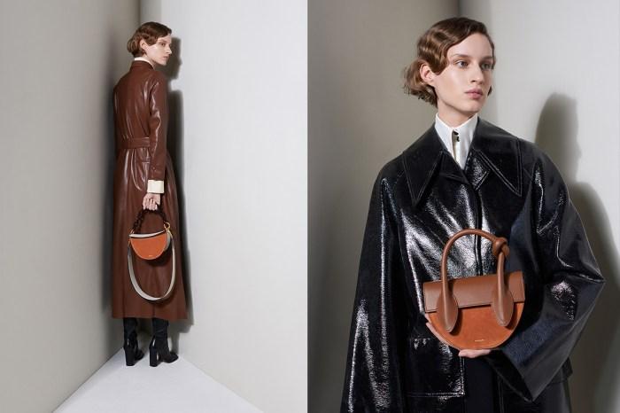 詢問度極高!小眾品牌 Yuzefi 的手袋款式時尚又特別