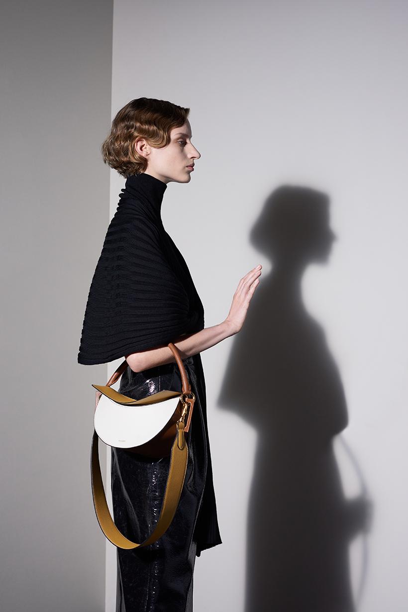 Yuzefi Handbag Indie Brand
