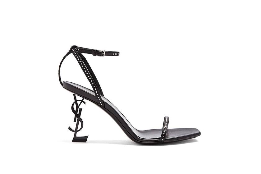 Yves Saint Laurent Opyum Sandals