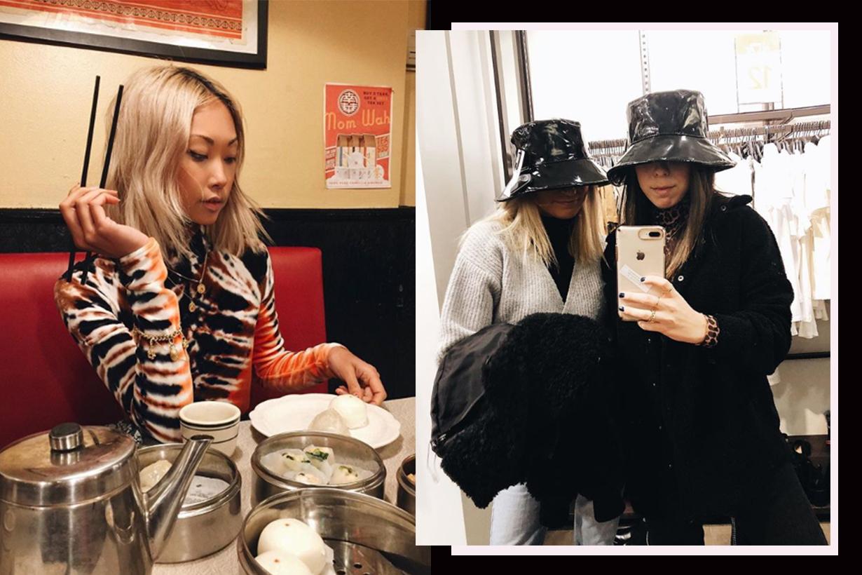 Zara Tie Dye Sweatshirt 2019