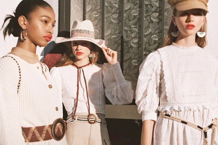 從 Zara 新品看春季 3 個色彩趨勢,換季單品就從這些開始買!
