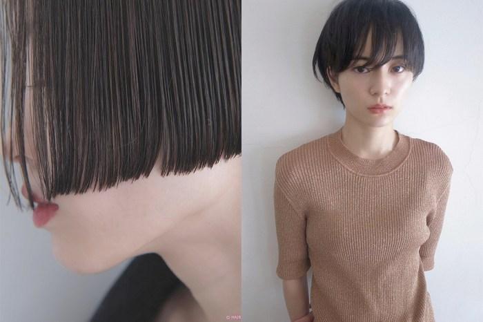 從沒想過 Bob Hair 可以有這麼多變化,必拜讀日本髮型師的「3D整顏術」!