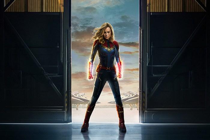 原本早該出現?最強女英雄 Captain Marvel 被從《Avengers 2》刪除只因為 ……