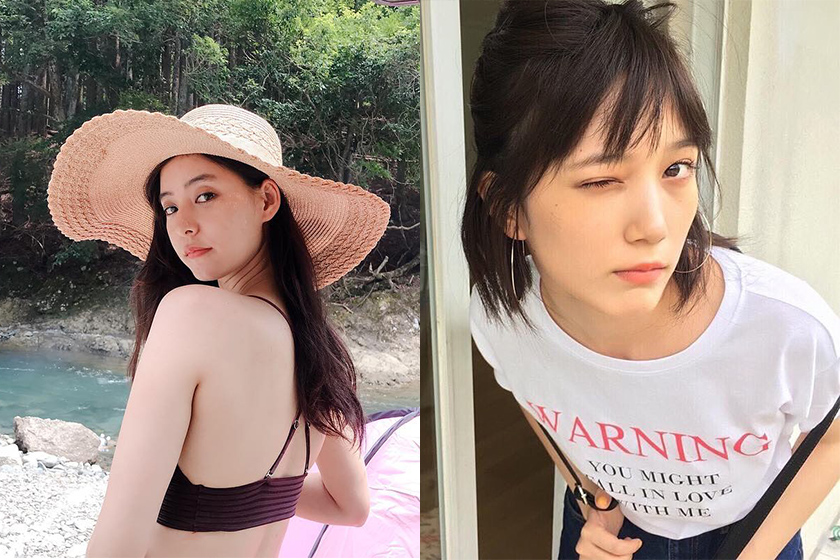 Albion Whitening Japanese Girl Skincare tips