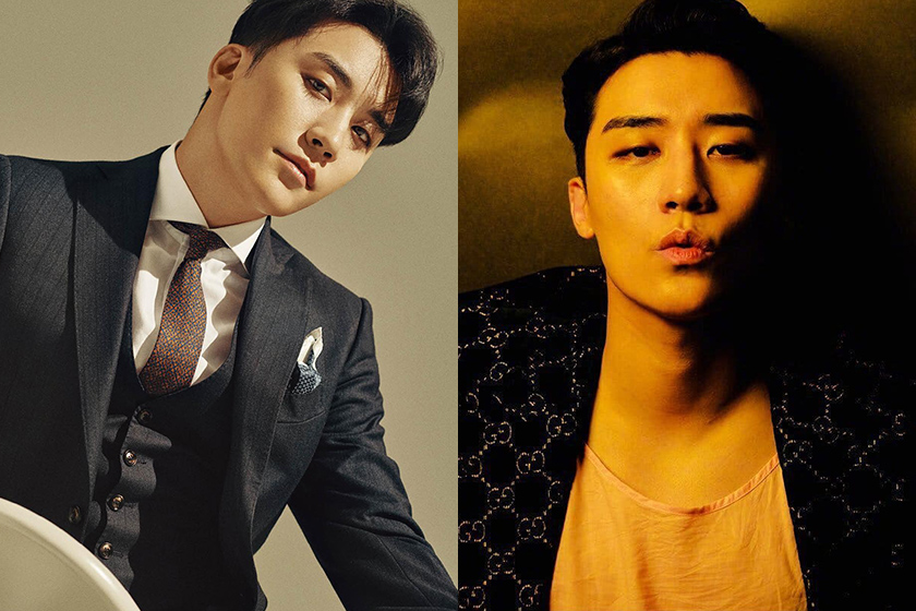 BigBang Seungri YG Yang Hyun Suk Military service