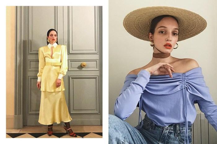 想穿出法國女人的優雅與自信,這位風格獨到的時尚博主必須追蹤!