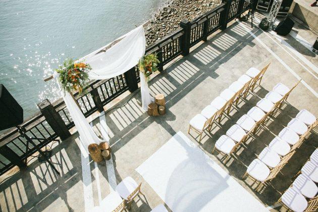 Taipei outdoor wedding Place 5