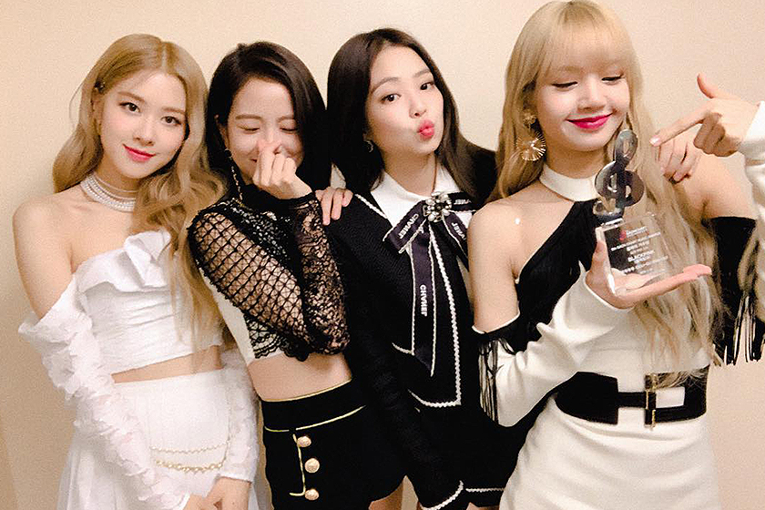 Blackpink Youtube Record Korean Singer No1