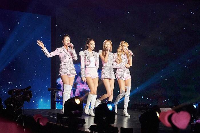韓國第一女團地位當之無愧?Blackpink 又再一次打破紀錄,連 Adele 都超越!