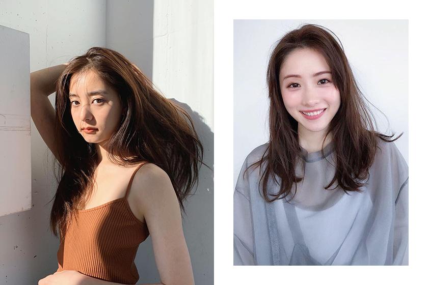 Japanese Girl Nature Makeup ETVOS Foundation
