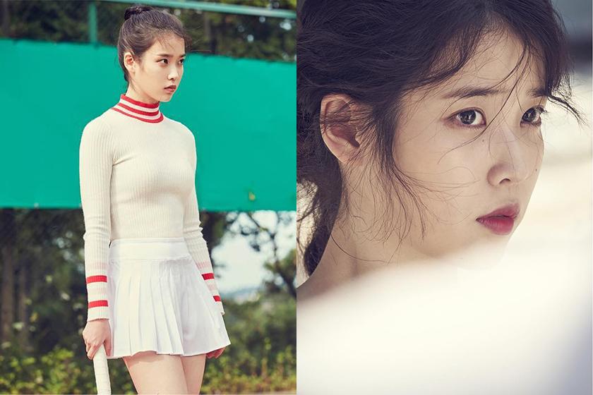 Korean Movie IU Bae Doo Na Persona