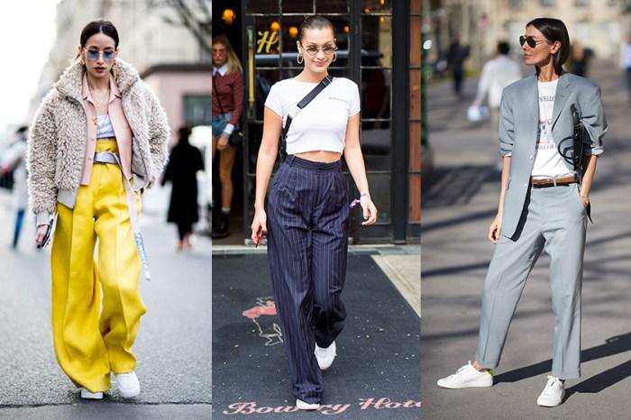 街拍出鏡率最高!跟上這款深得時尚博主喜愛的實搭鞋履吧!