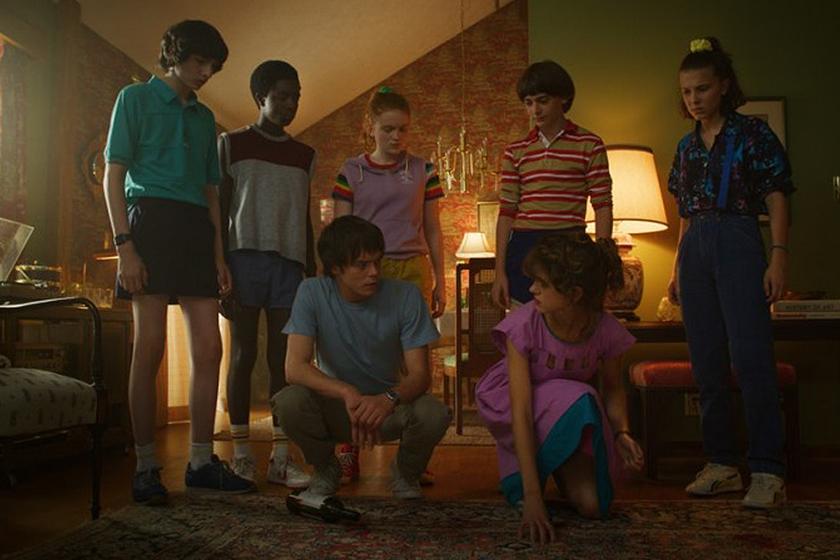Stranger Things 3 Trailer Netflix