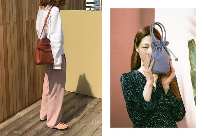 朴信惠私服也愛:令韓國女生風靡的小眾手袋,竟是時尚博主自己設計!