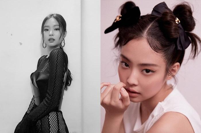 從未見過 Jennie 的金髮造型!網民:Blackpink 即將回歸拯救 YG 了?