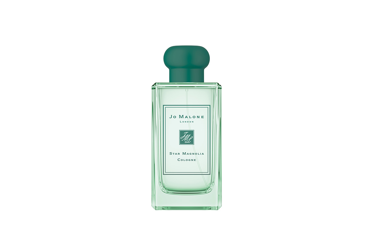 Jo Malone Lodon Brilliant Blossoms Frangipani Limited Collection