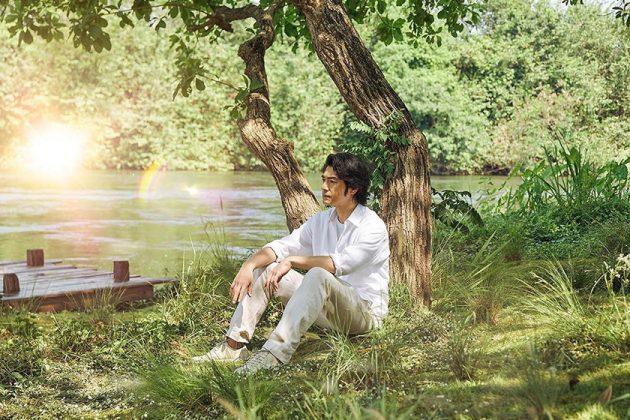 Takeshi Kaneshiro New CM Thailand