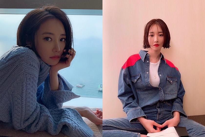 Go Joon Hee New Korean Drama Perfume Seungri