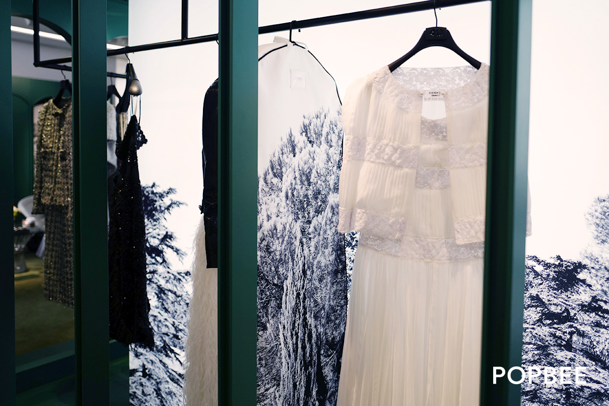 Chanel 2019 SS Haute Couture Collection Preview
