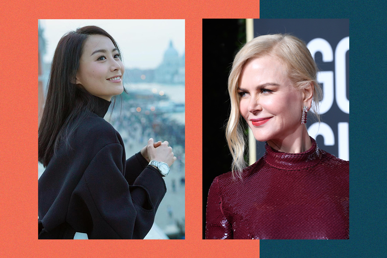 "Fala Chen Cast in ""The Undoing"" with Nicole Kidman"