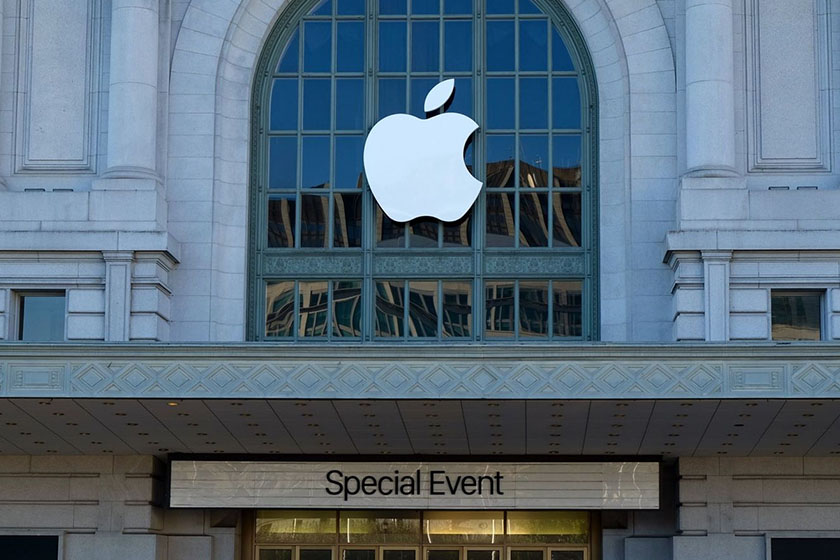 Apple confirms March 25 event at the Steve Jobs Theater
