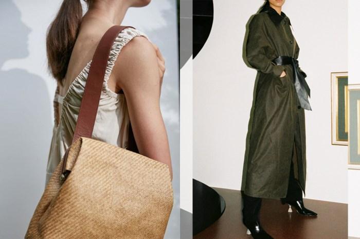 簡約風手袋、法式女生大愛的針織品⋯這 4 個小眾品牌絕不可錯過!