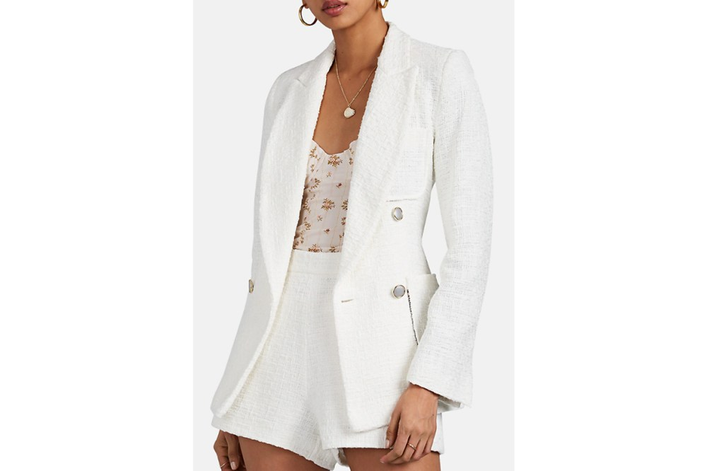 SEE ALL IMAGES FORTE DEI MARMI COUTURE blazer