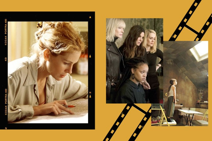 這 5 齣電影,會讓你對身為女性感到自豪!