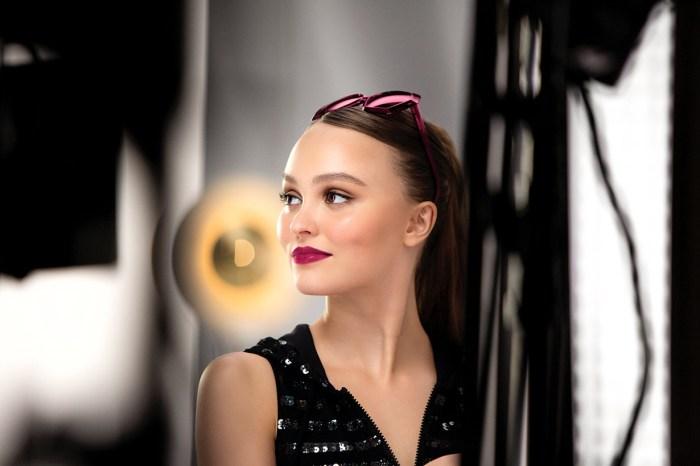 令人愛死了的質感,Chanel 新版唇膏系列太吸引了!