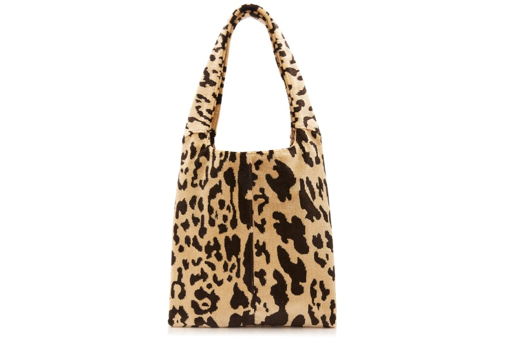 Hayward leopard