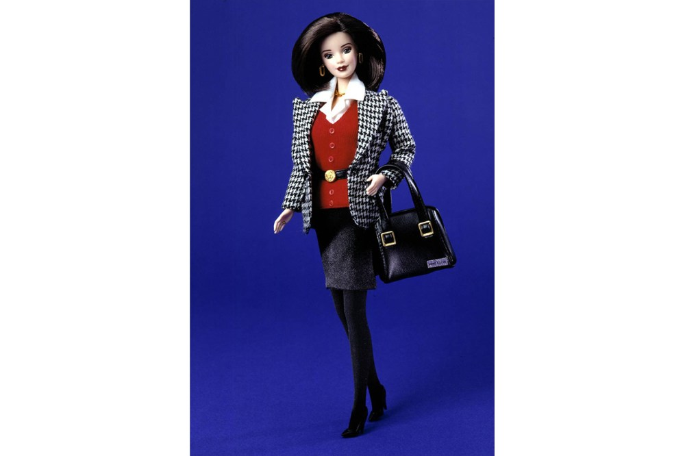 Anne Klein Barbie 1997