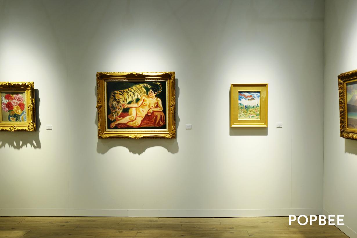 Art Basel 2019 Exhibition