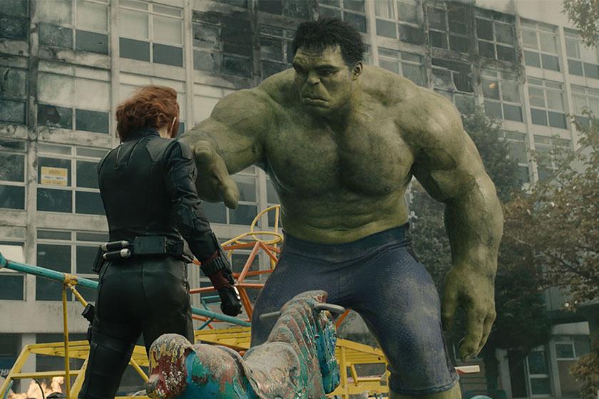 Avengersavengers endgame mind world breaker hulk unleashed